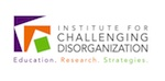 Institute for Challenging Disorganization Member