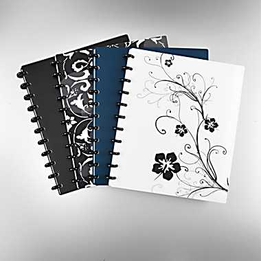 Arc poly notebooks