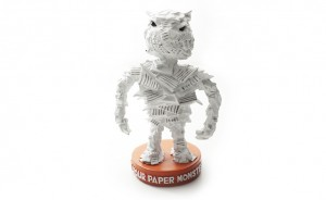 The Neat Company's Paper Monster