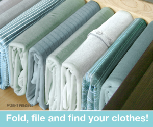 Pliio fold, file, and find your clothes